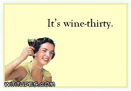 its-wine-thirty-ecard
