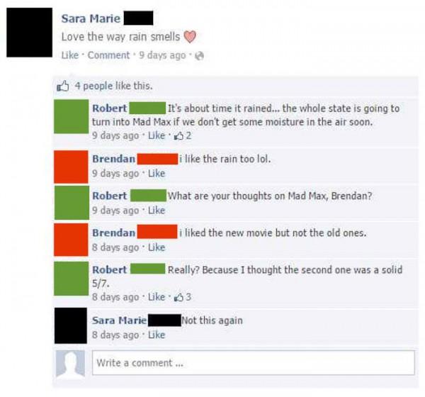 brendan-robert-facebook-troll-love-way-rain-smells-comments
