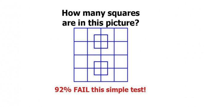how-many-squares-test-92-percent-fail